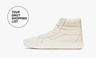 Today's Top Drops | Odd Future, Vans, Lanvin & More
