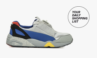 Today's Top Drops | PUMA, C.E. & More