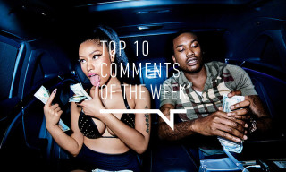 Top 10 Comments of the Week: Burger King, Daft Punk, Nike & More