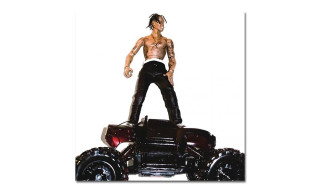 Stream Travi$ Scott's Debut Album 'Rodeo,' ft. Kanye West, The Weeknd & More