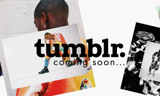 Tumblr Launches a Fashion Line