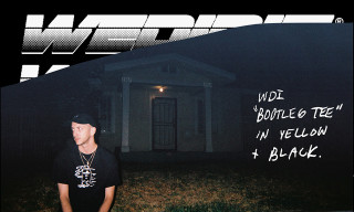 Shlohmo & RL GRIME's WeDidIt Collective Drop Fall 2015 Lookbook