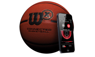Can Wilson's Connected Basketball Make You a Better Shooter?