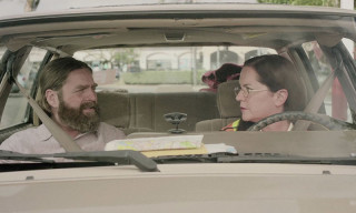 Zach Galifianakis Is a Clown College Dropout in 'Baskets'