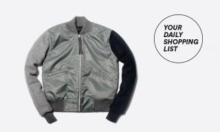 10 Drops to Shop This Week | Greats, C.E., Calvin Klein Jeans, Vans & More