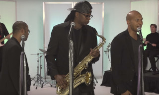 Get a Closer Look at 2 Chainz and Key & Peele's Wedding Band