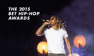 Our Favorite Moments From the 2015 BET Hip-Hop Awards