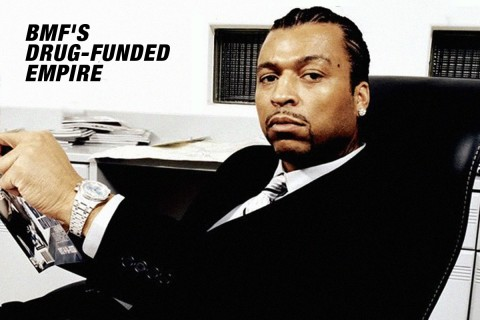 From the Streets to the Studio: How BMF's Drug-Funded Empire Changed Hip-Hop
