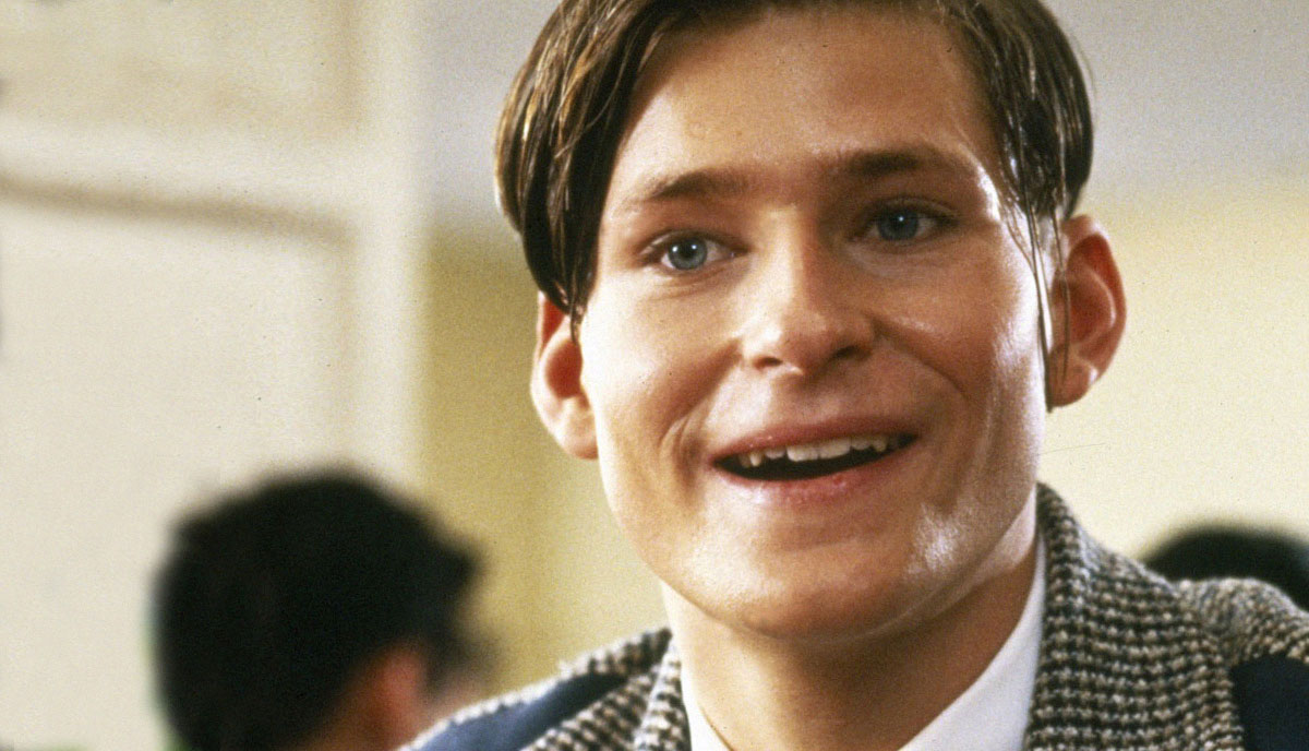 back to the future the crispin glover story highsnobiety back to the future the crispin glover story highsnobiety