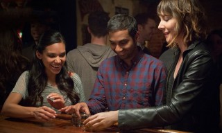 Aziz Ansari Returns to Television in 'Master of None'
