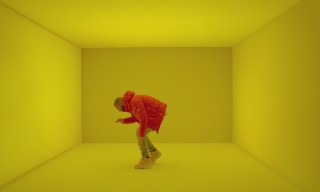 "Artist James Turrell Speaks up About Drake's ""Hotline Bling"" Video"