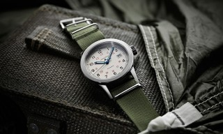 The Longines Heritage Military COSD Combines History and Performance