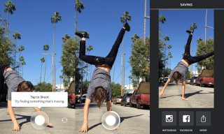 Instagram Introduces the All-New Boomerang Video App