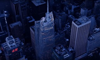 "Fly Over NYC in Hudson Mohawke's Nosebleed-Inducing ""System"" Video"