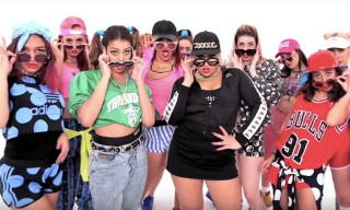 "Justin Bieber Recruits an Army of Dancers to Apologize to Selena Gomez in ""Sorry"""