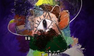 Murakami, Basquiat & More Featured in This Year's FIAC Paris