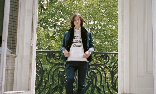 First Look at Maison Kitsune's Capsule for Beaker Seoul