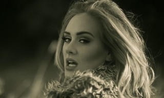 "Adele Drops the Video for ""Hello,"" the First Song From Her New Album '25'"