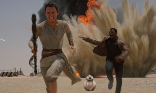 The Final 'Star Wars: The Force Awakens' Trailer Is Even Better Dubbed