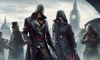 'Assassin's Creed Syndicate' Takes You Inside London's Criminal Underworld