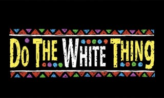 "Jimmy Kimmel Presents ""Do the White Thing"""