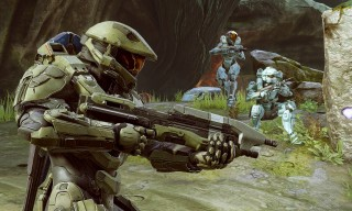 'Halo 5: Guardians' Is the 'Halo' Fans Have Always Wanted