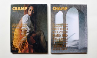 'Ala CHAMP Magazine' Releases All-Female Edition for Issue 10