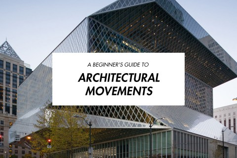 Kicking Off A Whole Week Of Architecture Themed Content On Highsnobiety We Begin With Simple Introduction To Some The Most Famous Architectural