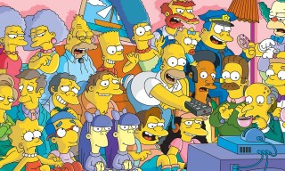 What It Takes to Make an Episode of 'The Simpsons'