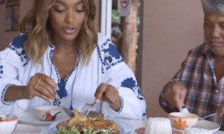 Jourdan Dunn Is Back Exploring Thailand's Coast in Episode Two of 'How It's Dunn'