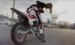 Fetty Wap & French Montana Release 'Coke Zoo' Mixtape & New Video