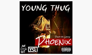 "Another Week, Another New Young Thug Track With ""Phoenix"""