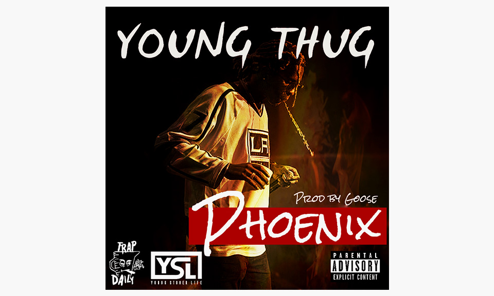 young thug phoenix lyrics