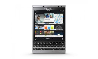 Get Your Hands on the Sleek Limited Edition BlackBerry Passport