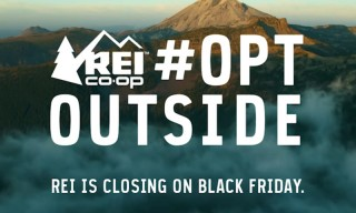 Outerwear Brand REI Will Close 143 Stores for Black Friday