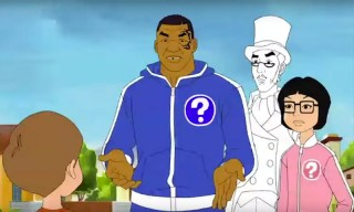 Watch the Trailer for Adult Swim's Second Season of 'Mike Tyson Mysteries'