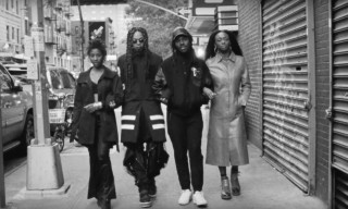 "Blood Orange Calls out Racial Injustice in the Solemn New Video ""Sandra's Smile"""