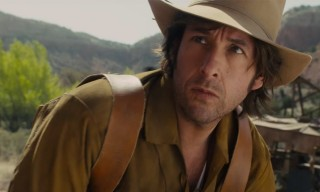 Netflix Announces Exclusive Adam Sandler Film 'The Ridiculous 6'