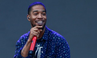 KiD CuDi Announces New Album Release Date