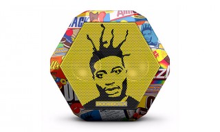 An Unreleased Ol' Dirty Bastard Track Comes With This Limited Edition Speaker