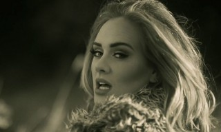 Adele Just Obliterated Taylor Swift's Record for Single-Day VEVO Views