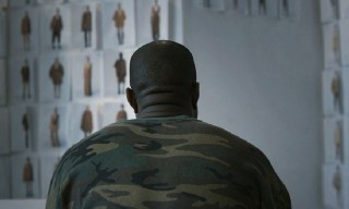 Watch Kanye West's Official YEEZY Season 2 Film