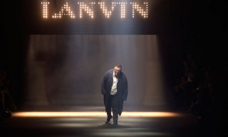 Alber Elbaz Is Leaving Lanvin
