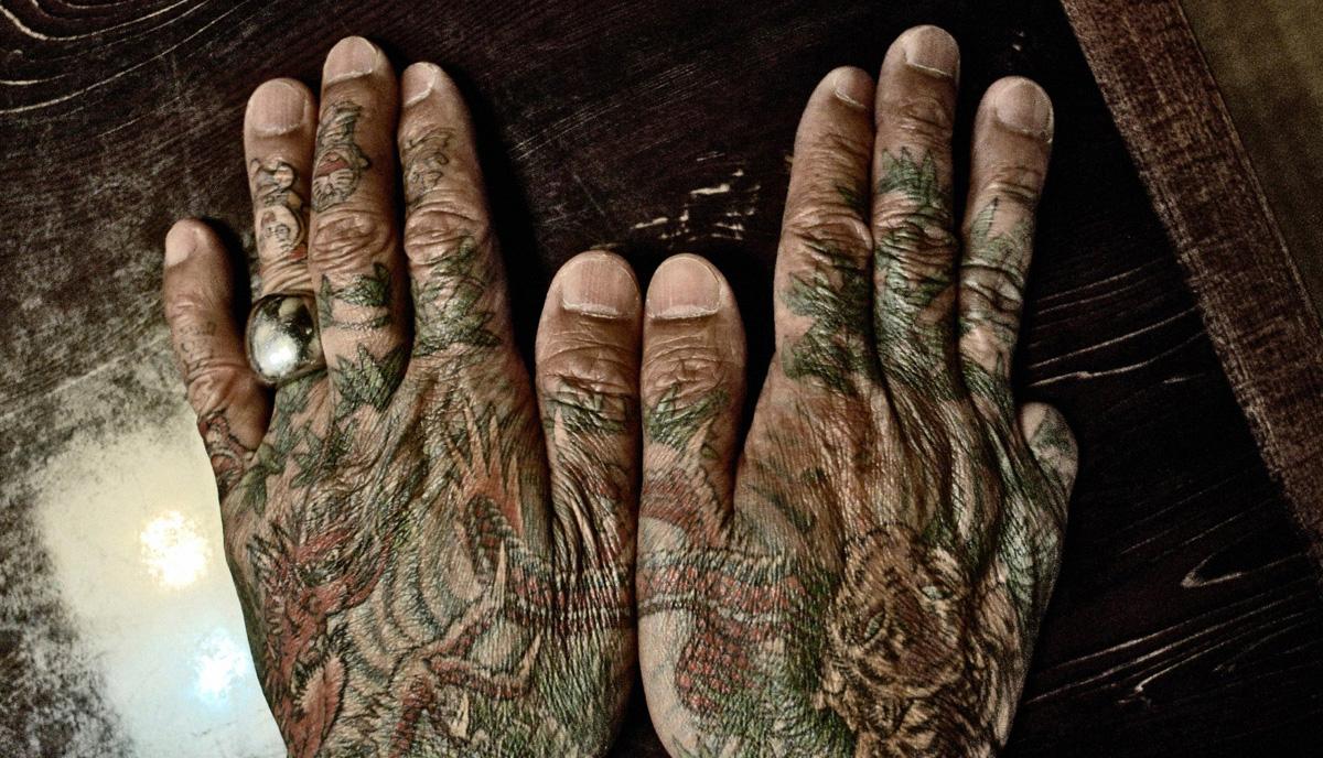 Αποτέλεσμα εικόνας για yakuza finger