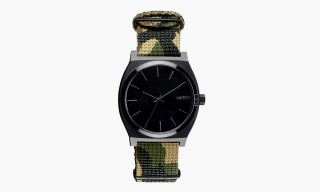 New Collector's Gift Box Offers Every Nixon x colette Collaboration Ever