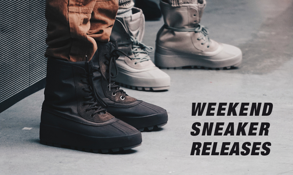 0fc0103e7ce7a 50%OFF The 13 Best Sneakers Releasing This Weekend - www.b ...
