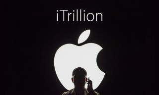 iTrillion: 5 Reasons Why Apple Could Become the First Trillion-Dollar American Company