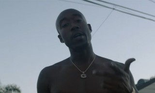 "Freddie Gibbs Depicts Drug-Selling Youth in Video for ""Fuckin' Up The Count"""
