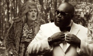 "Rick Ross Just Dropped a Surprising Remix of Adele's ""Hello"""