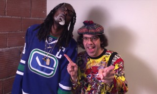 Snoop Dogg's Latest Interview With Nardwuar Is His Best Yet